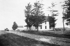 Henderson Township Hall