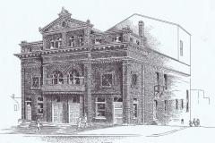 F. Lamb Coll. Opera House