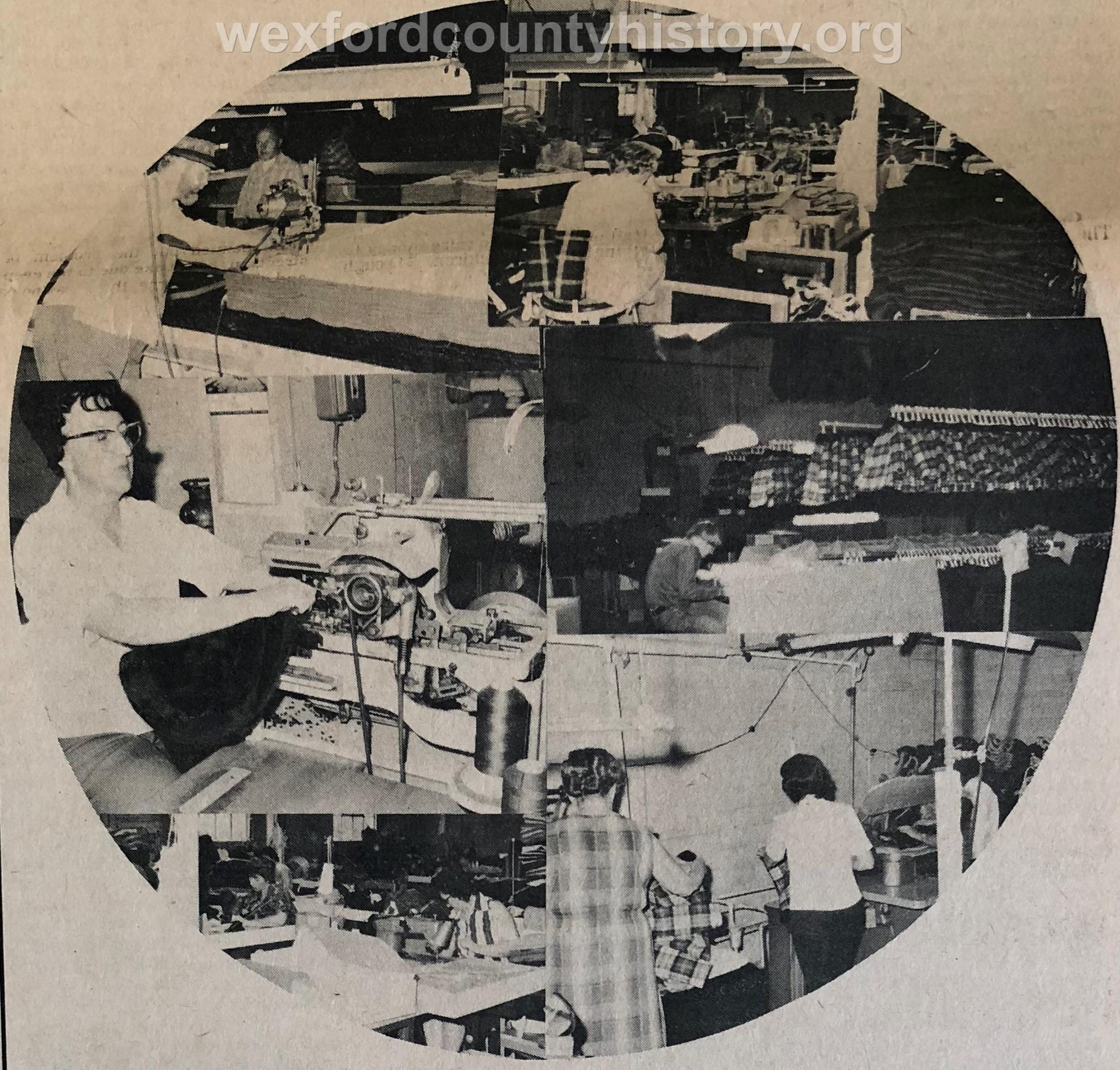 Cadillac Girl Coat Factory