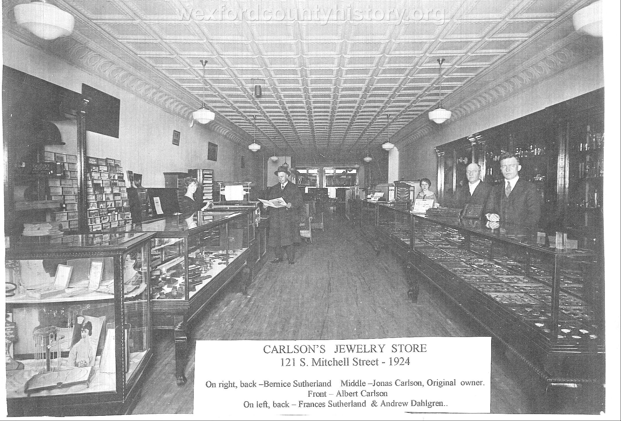Carlson's Jewelry