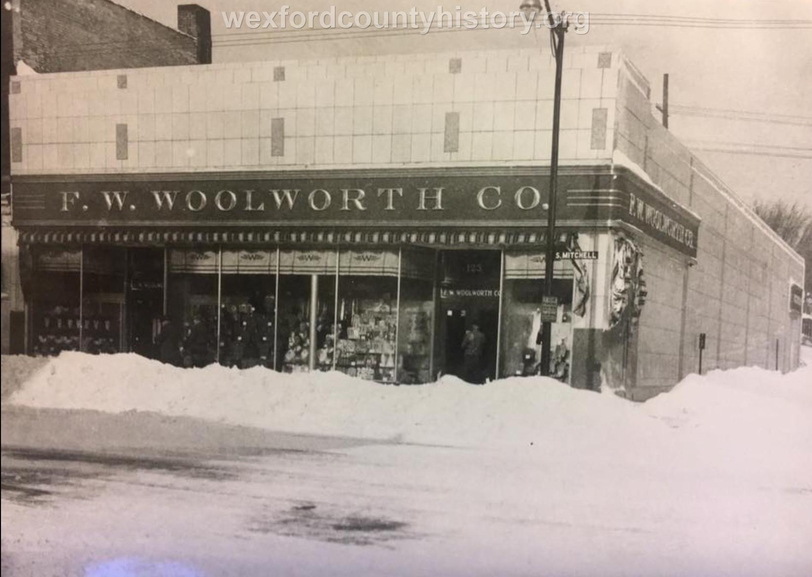 F. W. Woolworth Company