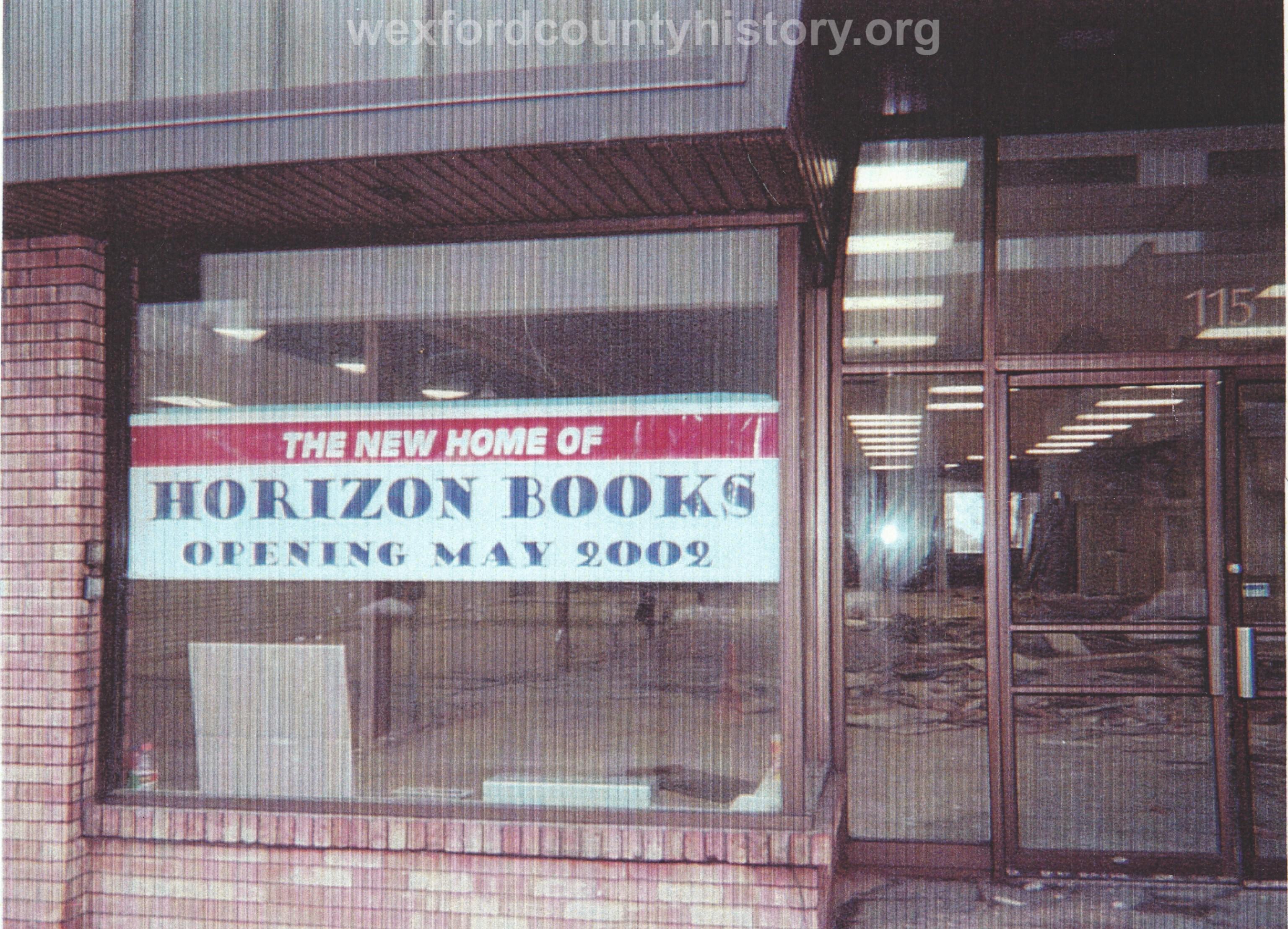 Horizon Books