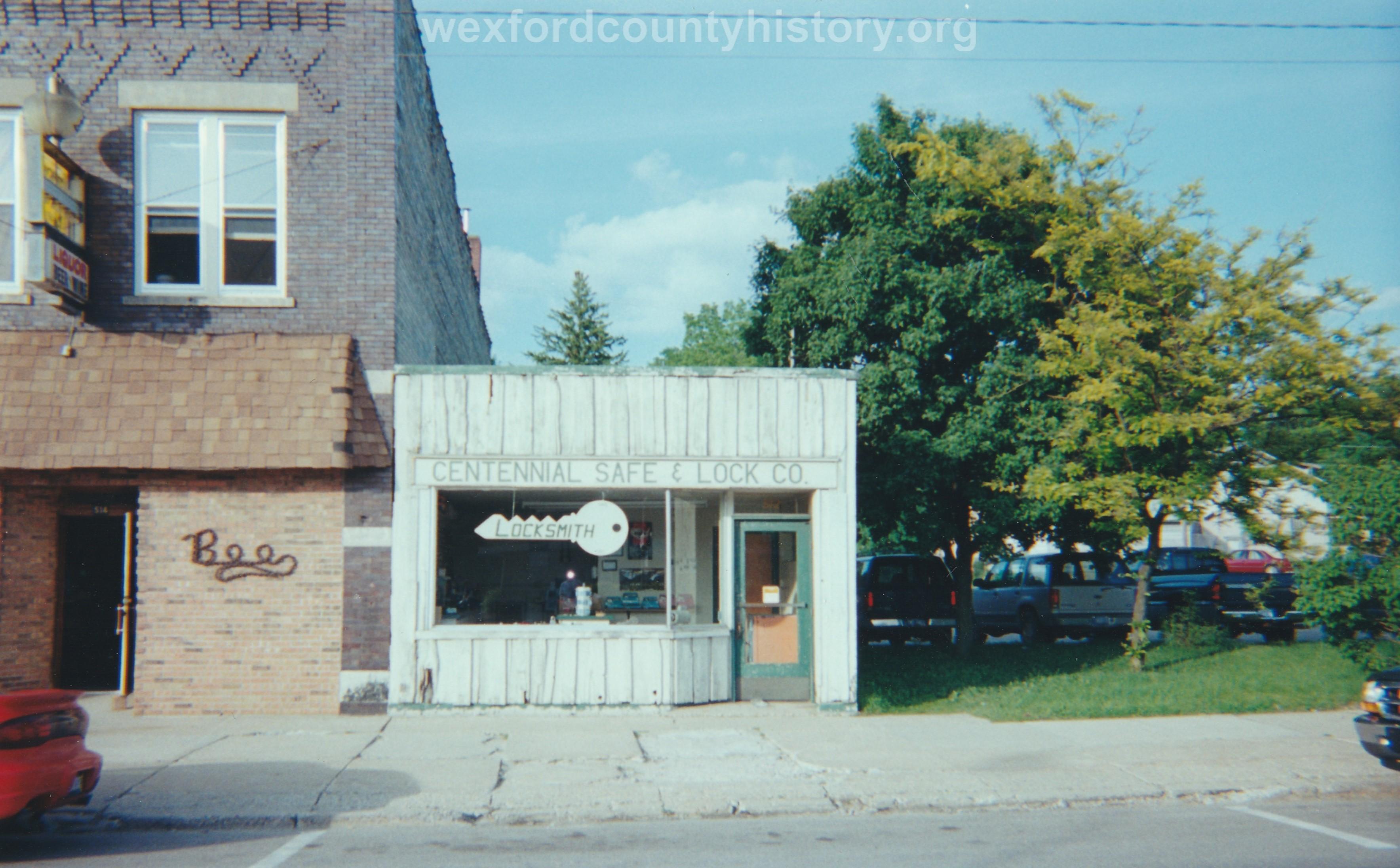 Centennial Safe And Lock Company