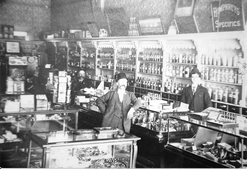 Humphry General Store