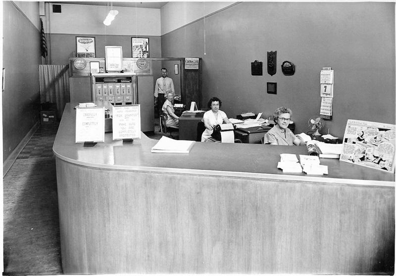 Beaver, Dahlquist, Shumaker Insurance Company