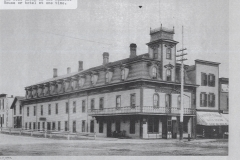American Hotel, c. 1890