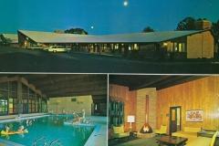 Caberfae Motor Lodge