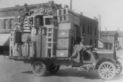 Foster's Moving Company