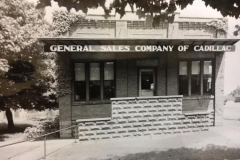 General Sales Company Of Cadillac