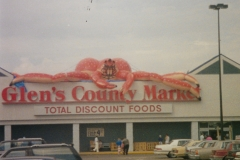 Glen's Country Market