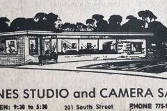Haine's Studio And Camera Sales