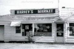 Harvey's Market