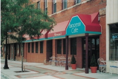 Herman's European Cafe