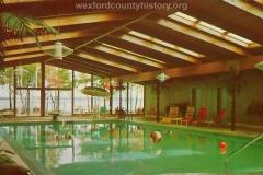 Cadillac Sands Resort Pool