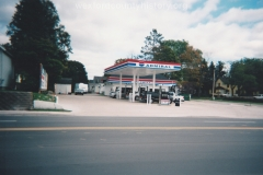 Admiral Gas Station