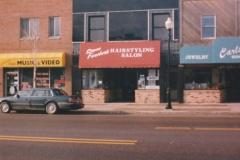 Steve Fowler's Hairstyle Salon