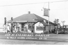Barbeque Place