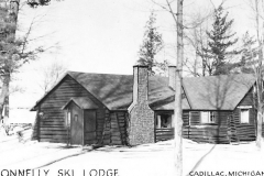 Donnelly Ski Lodge