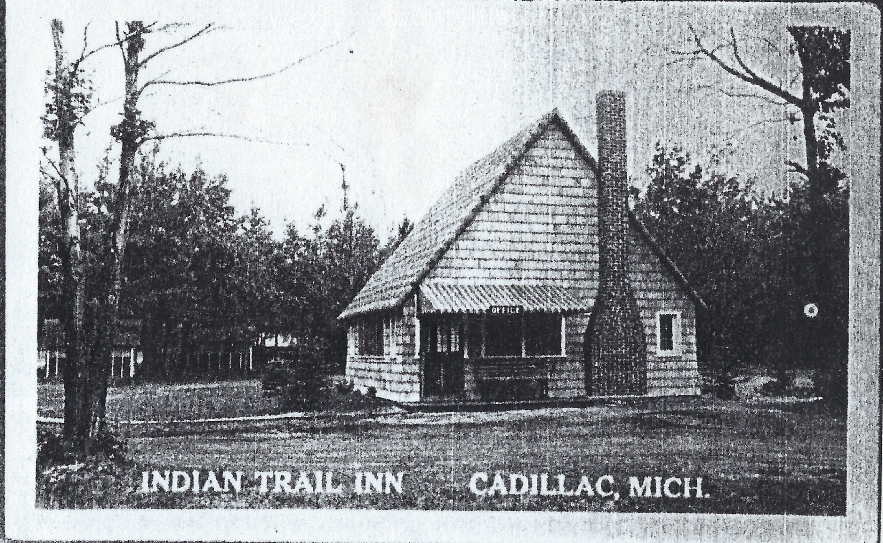 Indian Trail Inn