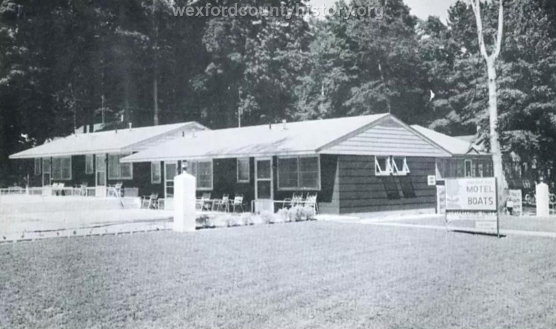 Kenwood Park Motel