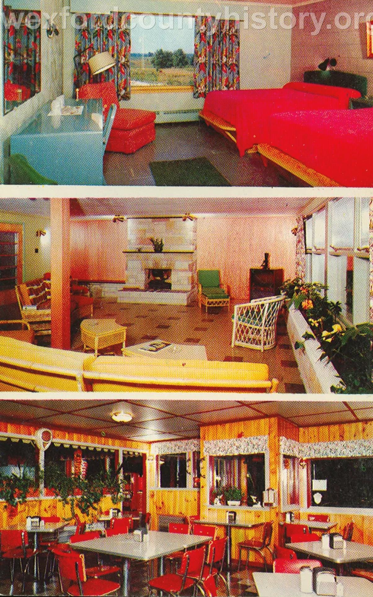 McGuire's Resort
