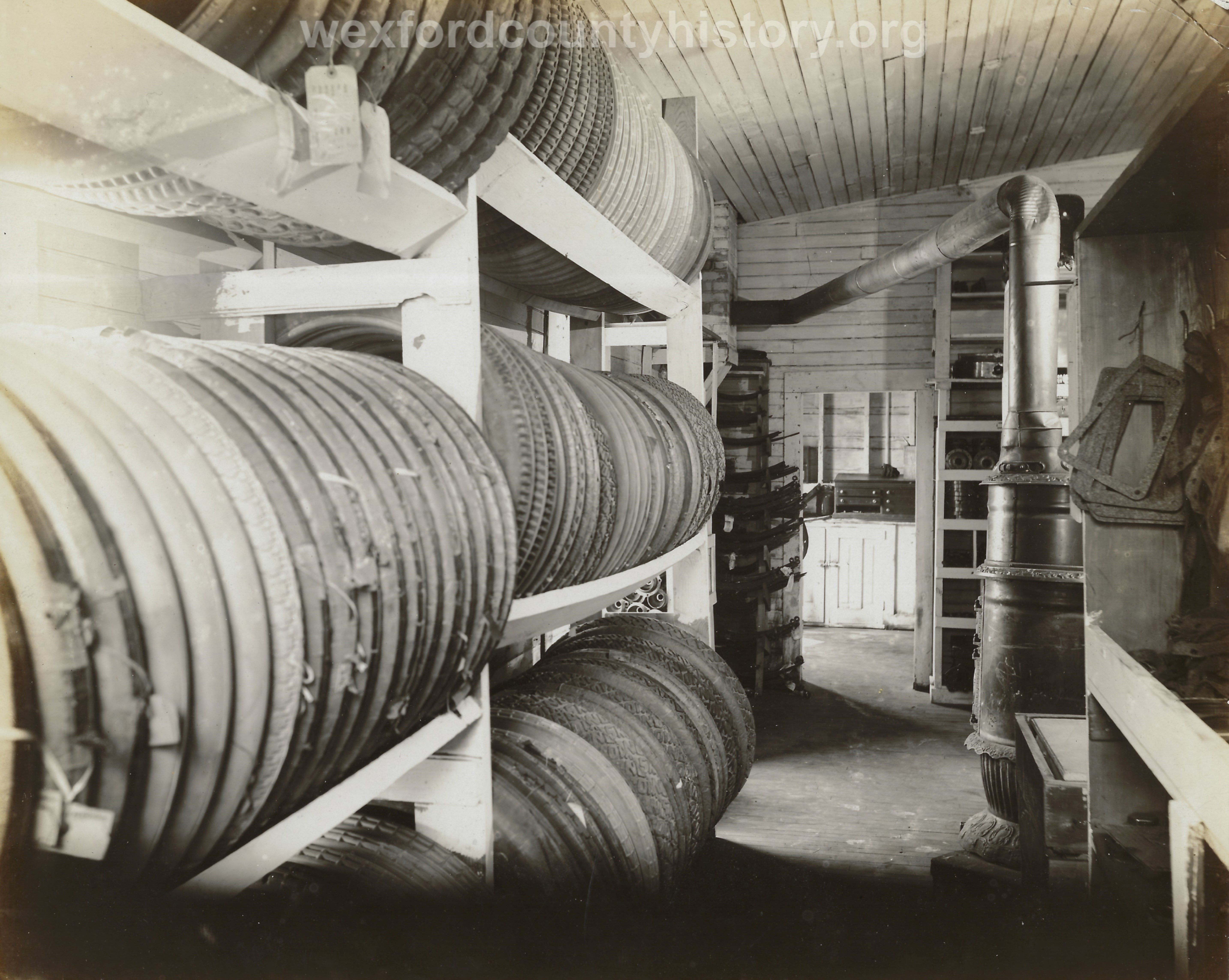 Payne's Tire And Battery