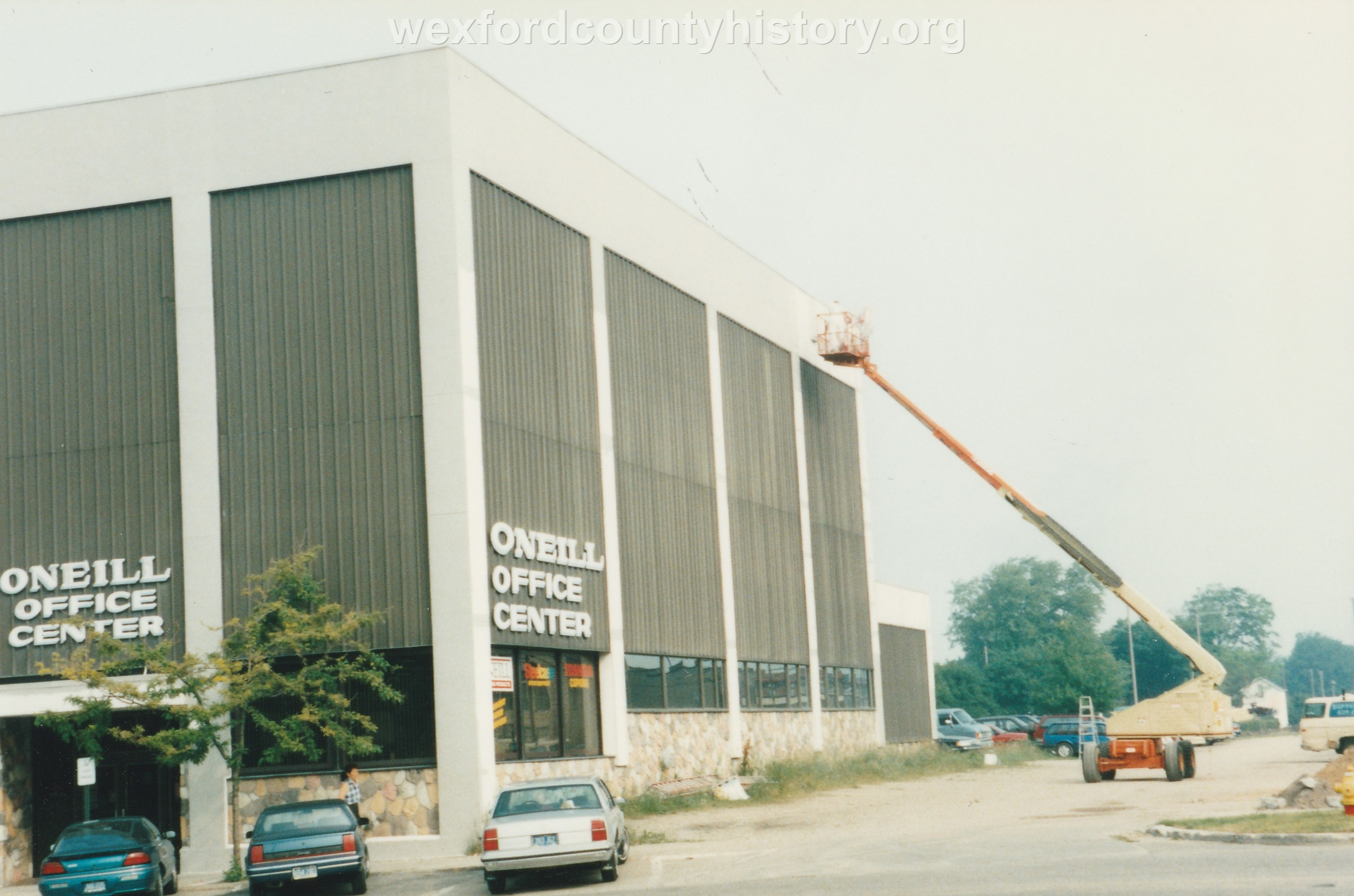 O'Neill's Business Products