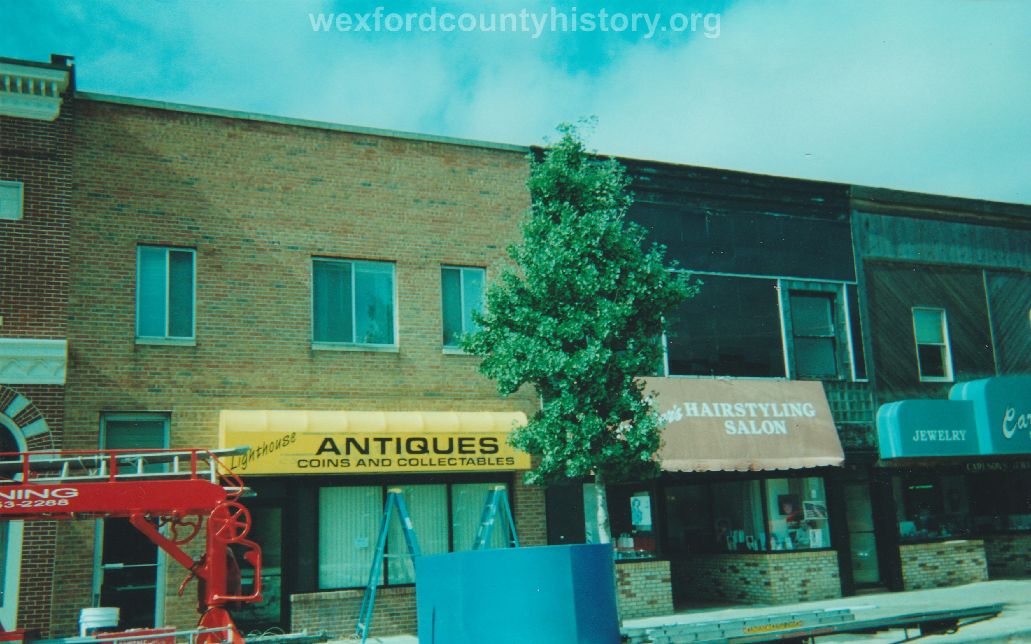 Lighthouse Antiques