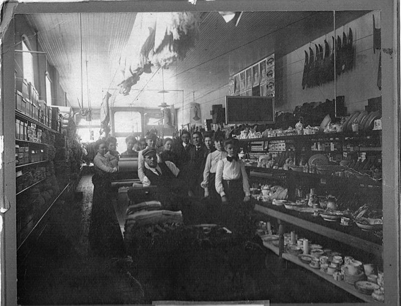 New York Racket Store