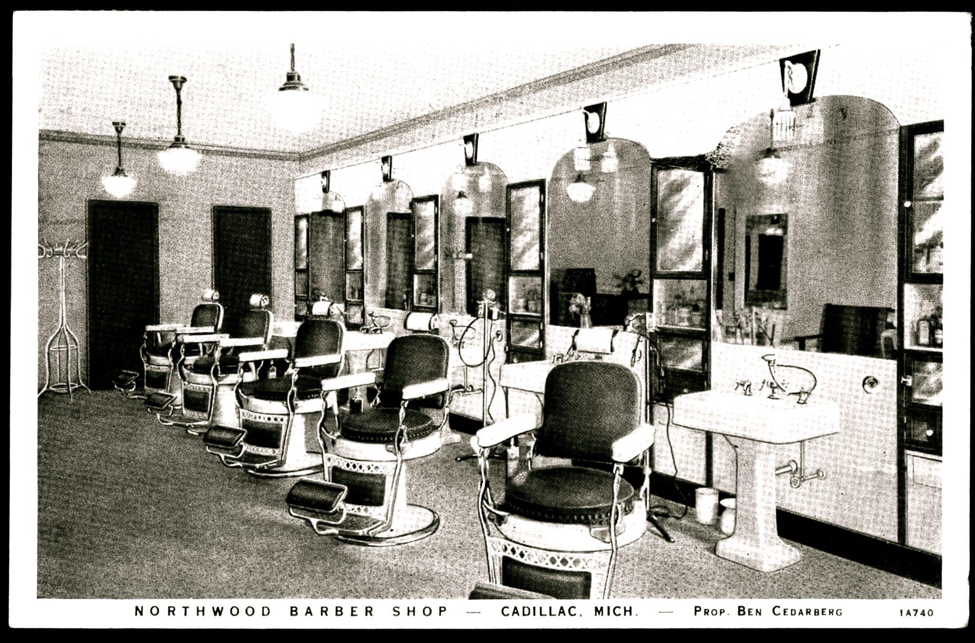 Northwood Barbershop
