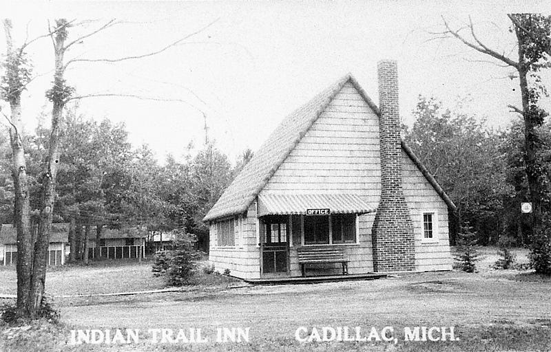 Indian Trails Inn