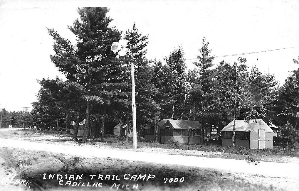 Indian Trails Camp