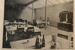 McKinnon Hotel Dining Room