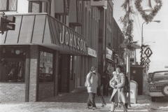 Johnson Clothing Store