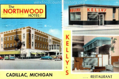Kelly's Restaurant
