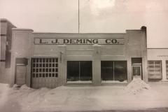 L. J. Deming