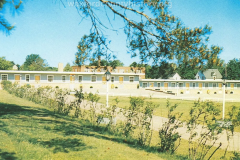 Maple Hill Hotel