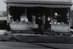 Mattison Market