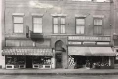 Metropolitan Chain Stores