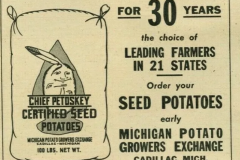 Michigan Potato Grower's Exchange