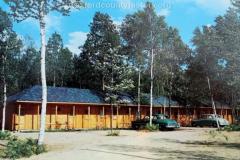 Milt Modern Motel