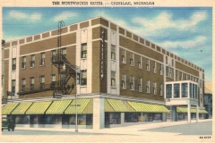 Northwood Hotel