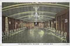 Northwood Hotel Ballroom