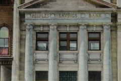 People's Savings Bank