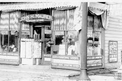 John H. Maurer Bargain Store