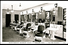 Northwood Barbershop