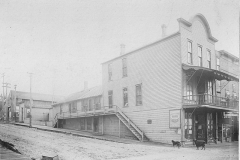 Dr. John Leeson Building