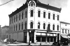 Labar Cornwell Building