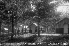 Indian Trail Inn