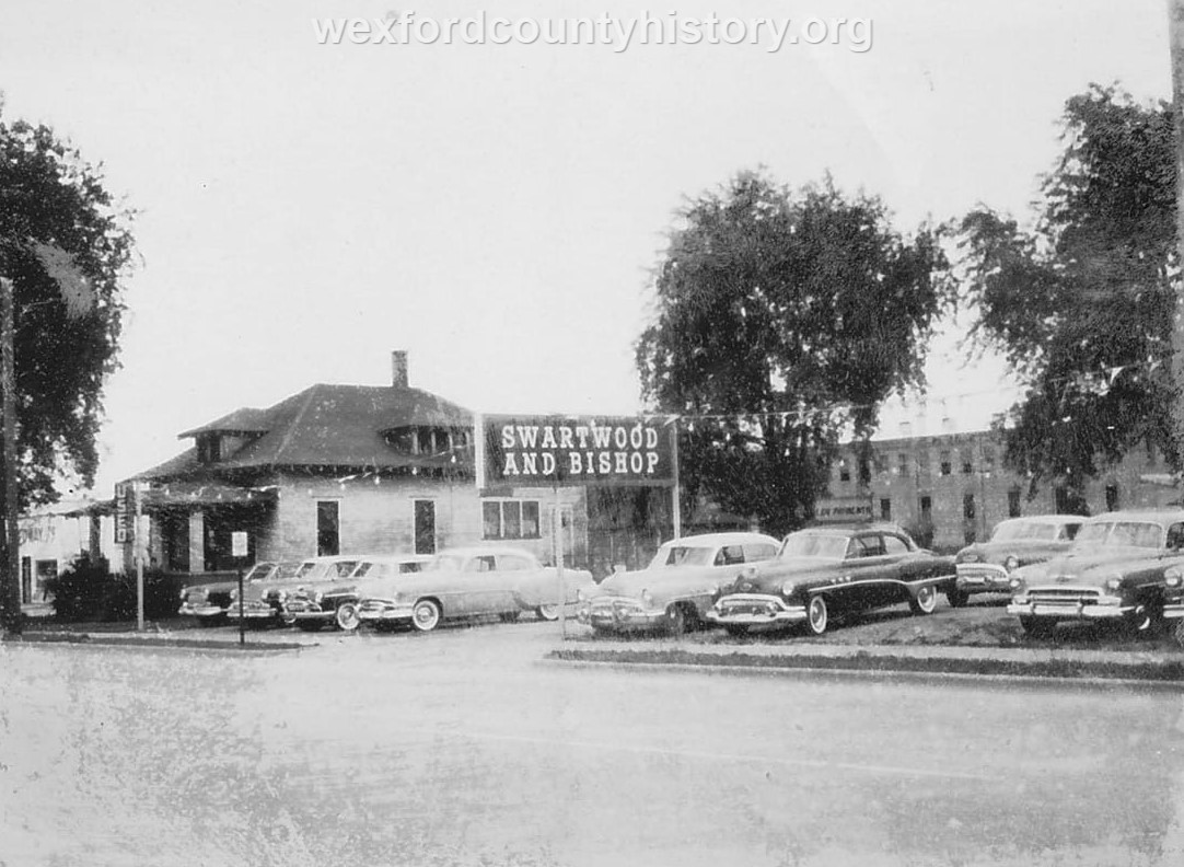 Swartwood And Bishop Car Sales